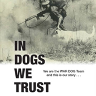 In Dogs We Trust  Author George Hulse